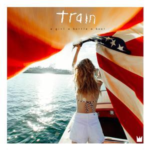 ฟังเพลงใหม่อัลบั้ม a girl a bottle a boat
