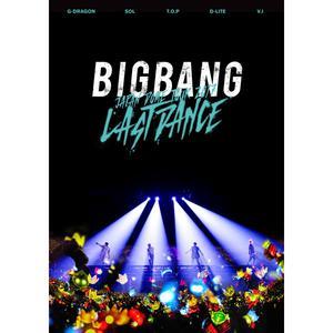 ฟังเพลงใหม่อัลบั้ม BIGBANG JAPAN DOME TOUR 2017 -LAST DANCE-