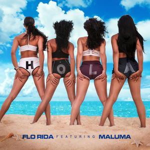 ฟังเพลงใหม่อัลบั้ม Hola (feat. Maluma)
