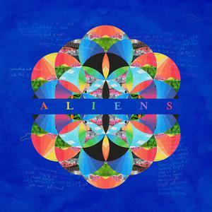ฟังเพลงใหม่อัลบั้ม A L I E N S