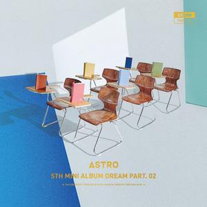 ฟังเพลงใหม่อัลบั้ม 5th Mini Album『 Dream Part.02』