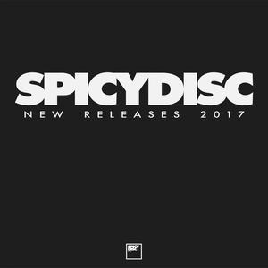 ฟังเพลงใหม่อัลบั้ม SPICYDISC: SpicyHits New Releases 2017