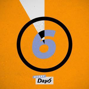 ฟังเพลงใหม่อัลบั้ม Every DAY6 November