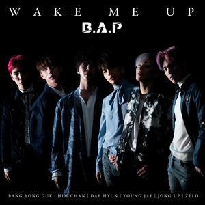 ฟังเพลงใหม่อัลบั้ม Wake Me Up