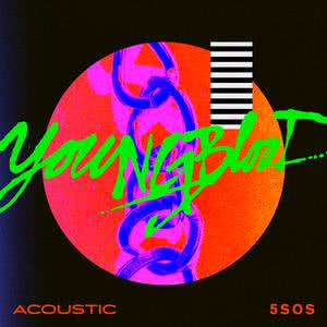 ฟังเพลงใหม่อัลบั้ม Youngblood