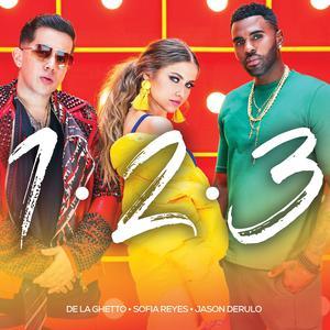 ฟังเพลงใหม่อัลบั้ม 1, 2, 3 (feat. Jason Derulo & De La Ghetto)