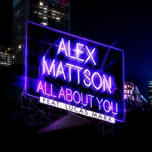 ฟังเพลงใหม่อัลบั้ม All About You