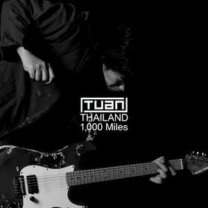ฟังเพลงใหม่อัลบั้ม 1,000 miles - Single