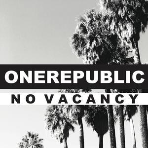 ฟังเพลงใหม่อัลบั้ม No Vacancy