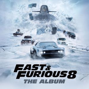 ฟังเพลงใหม่อัลบั้ม Fast & Furious 8: The Album