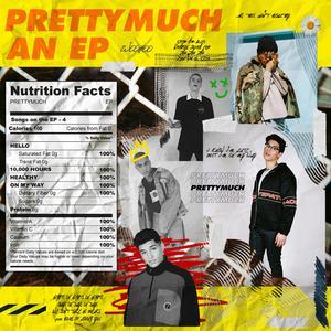 ฟังเพลงใหม่อัลบั้ม PRETTYMUCH an EP