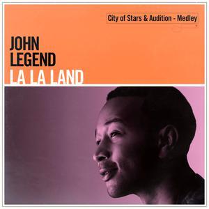 ฟังเพลงใหม่อัลบั้ม City Of Stars & Audition - Medley