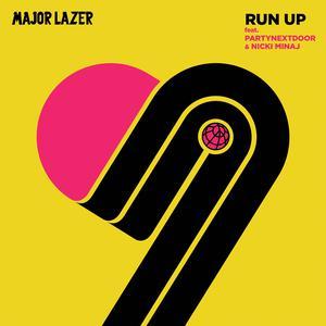 ฟังเพลงใหม่อัลบั้ม Run Up (feat. PARTYNEXTDOOR & Nicki Minaj)