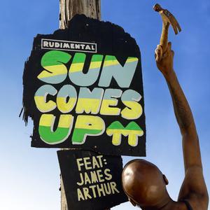 ฟังเพลงใหม่อัลบั้ม Sun Comes Up (feat. James Arthur)