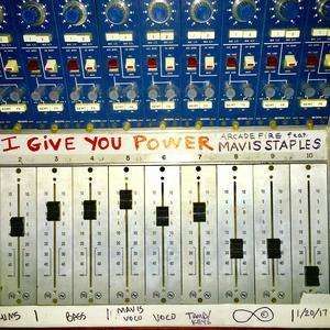 ฟังเพลงใหม่อัลบั้ม I Give You Power