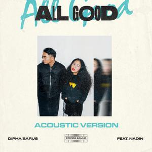 ฟังเพลงใหม่อัลบั้ม All Good