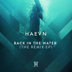 ฟังเพลงใหม่อัลบั้ม Back In The Water (The Remix EP)