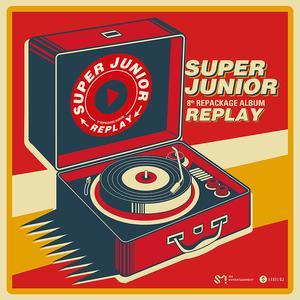 ฟังเพลงใหม่อัลบั้ม REPLAY - The 8th Repackage Album