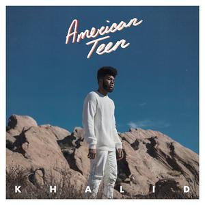 ฟังเพลงใหม่อัลบั้ม American Teen
