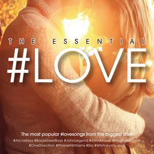 ฟังเพลงใหม่อัลบั้ม The Essential #LOVE