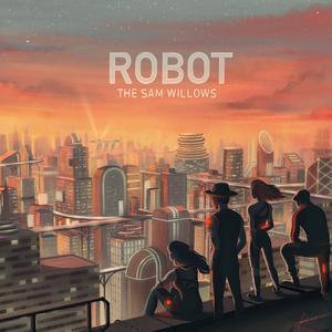 ฟังเพลงใหม่อัลบั้ม Robot