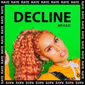 ฟังเพลงใหม่อัลบั้ม Decline