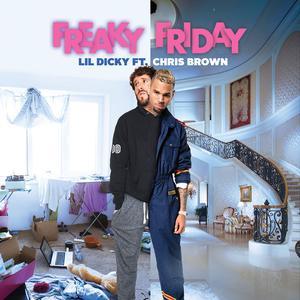 ฟังเพลงใหม่อัลบั้ม Freaky Friday (feat. Chris Brown)