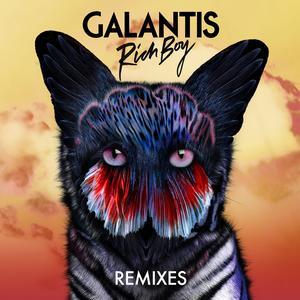 ฟังเพลงใหม่อัลบั้ม Rich Boy (Remixes)