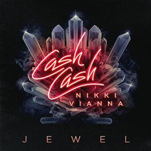 ฟังเพลงใหม่อัลบั้ม Jewel (feat. Nikki Vianna)