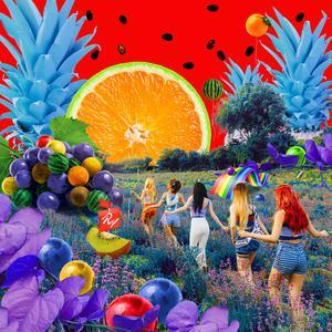 ฟังเพลงใหม่อัลบั้ม The Red Summer – Summer Mini Album