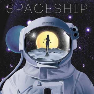 ฟังเพลงใหม่อัลบั้ม Spaceship