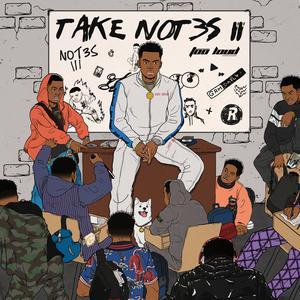 ฟังเพลงใหม่อัลบั้ม Take Not3s II