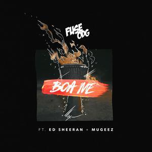 ฟังเพลงใหม่อัลบั้ม Boa Me (feat. Ed Sheeran & Mugeez)