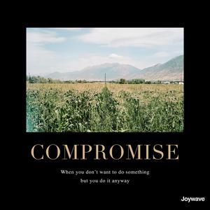 ฟังเพลงใหม่อัลบั้ม Compromise