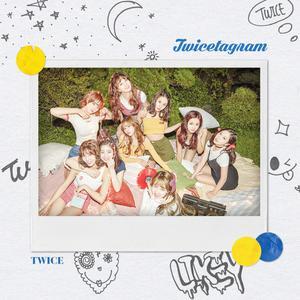 ฟังเพลงใหม่อัลบั้ม twicetagram