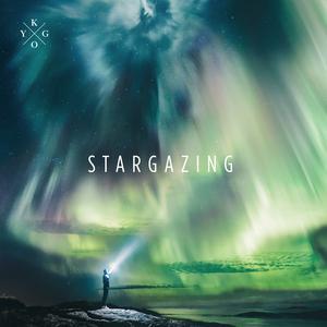 ฟังเพลงใหม่อัลบั้ม Stargazing - EP