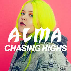 ฟังเพลงใหม่อัลบั้ม Chasing Highs