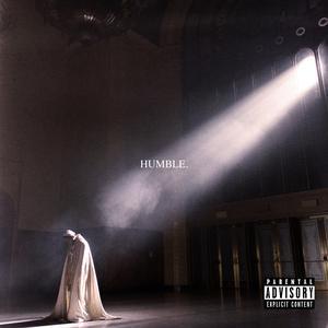 ฟังเพลงใหม่อัลบั้ม HUMBLE.