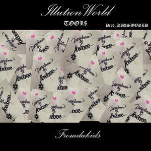 ฟังเพลงใหม่อัลบั้ม IllutionWorld