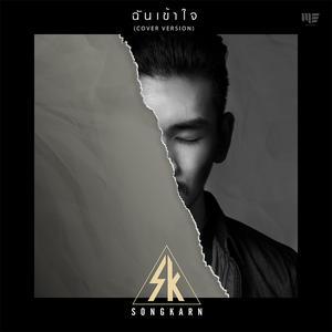 ฟังเพลงใหม่อัลบั้ม ฉันเข้าใจ (Cover Version) - Single
