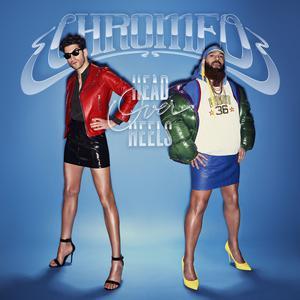 ฟังเพลงใหม่อัลบั้ม Head Over Heels