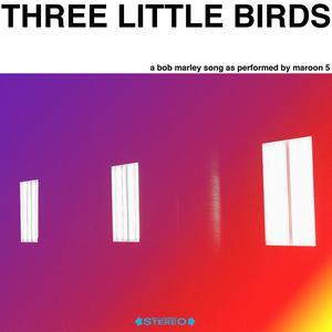 ฟังเพลงใหม่อัลบั้ม Three Little Birds