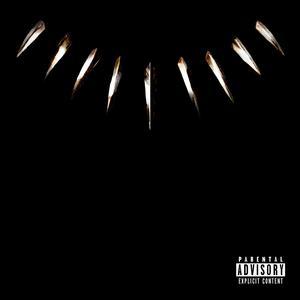 ฟังเพลงใหม่อัลบั้ม Black Panther The Album Music From And Inspired By