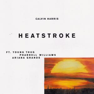 ฟังเพลงใหม่อัลบั้ม Heatstroke