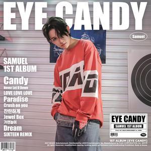 ฟังเพลงใหม่อัลบั้ม EYE CANDY