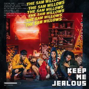 ฟังเพลงใหม่อัลบั้ม Keep Me Jealous