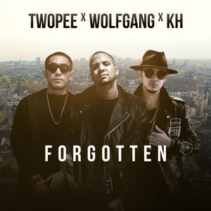 ฟังเพลงใหม่อัลบั้ม Forgetten
