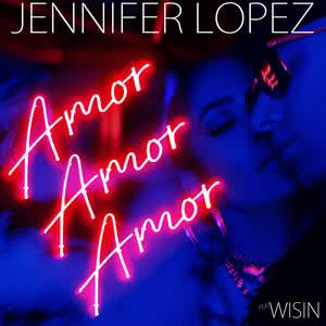 ฟังเพลงใหม่อัลบั้ม Amor, Amor, Amor