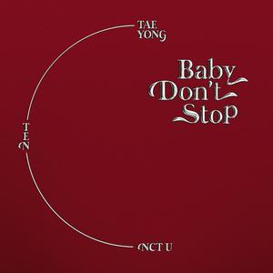 ฟังเพลงใหม่อัลบั้ม Baby Don't Stop (Special Thai Version)