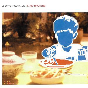 ฟังเพลงใหม่อัลบั้ม Time Machine